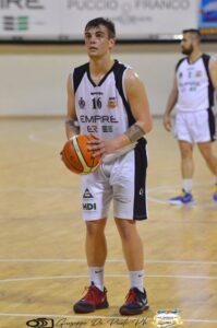 Nicolas Alberione in lunetta