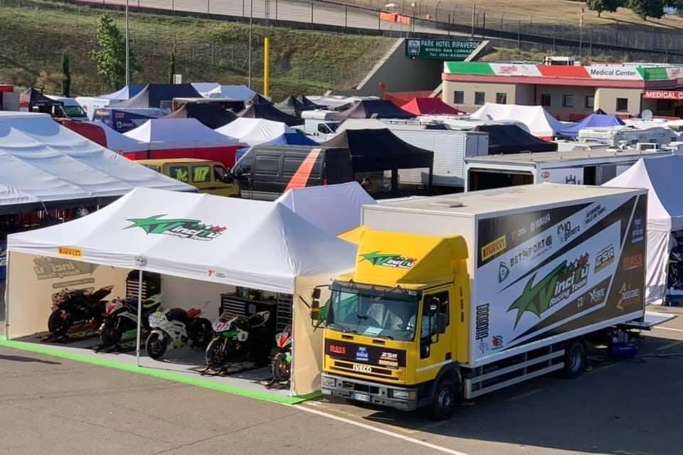 VinciTù Racing Team
