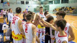 Basket School Messina