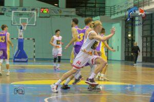 Pocius Basket School