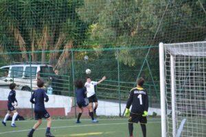 Un torneo giovanile dell'AiCS Messina