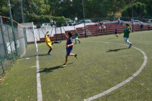 Torneo AiCS Messina