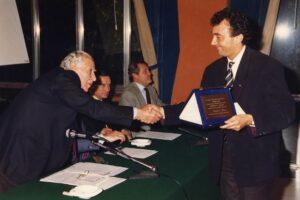 Enrico Vinci e Franco Lauro
