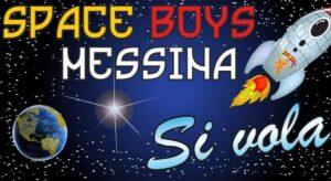 Space Boys Messina
