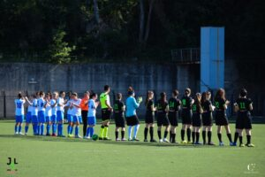 Il derby messinese