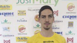 JustMary Messina Cocuzza