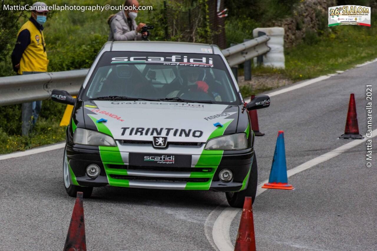 Mattia Tirintino