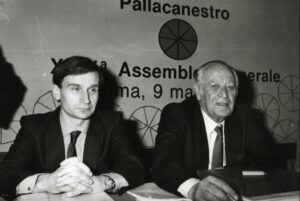 Petrucci e Vinci
