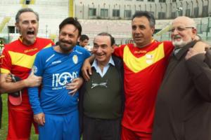 Rossi, Schillaci, Ricciardi e Catalano