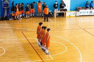 Amatori Basket Messina