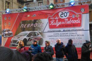 Rally dei Nebrodi