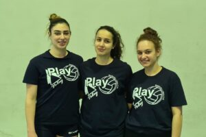 Play Volley Barcellona