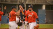 Baseball Swordfish Messina