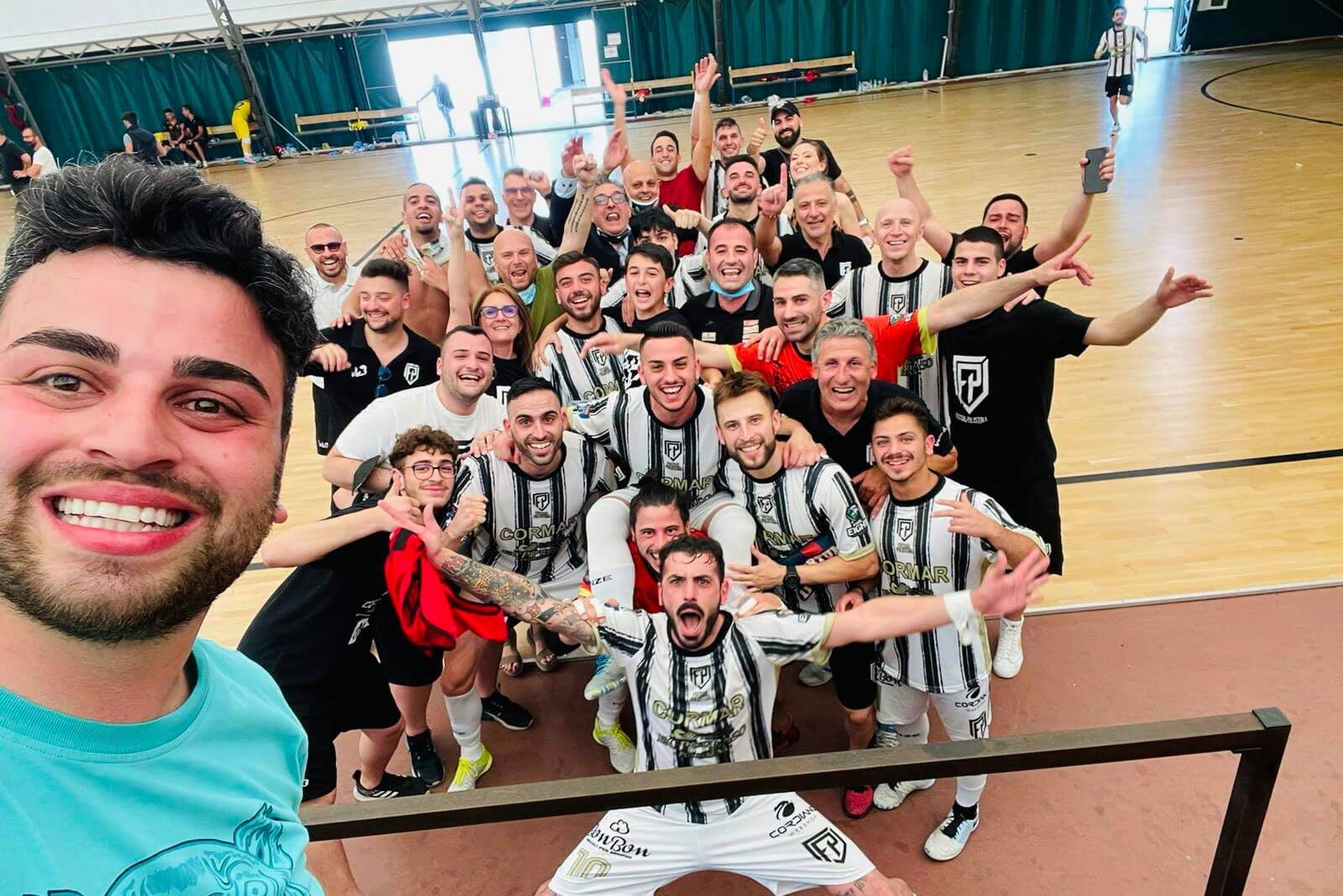 Futsal Polistena