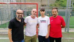 Football 24 Messina