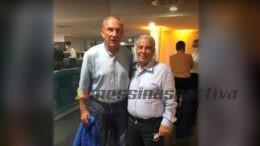 Zeman e Sciotto