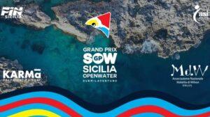 GP Sicilia Open Water