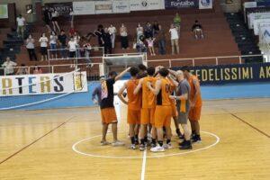 Amatori Messina U18