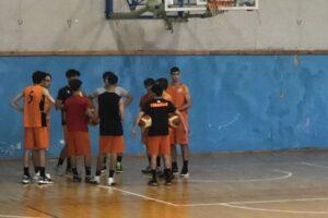 Amatori Messina Under 18