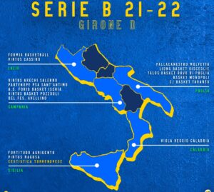 Serie B Maschile