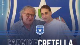 Carmine Cretella