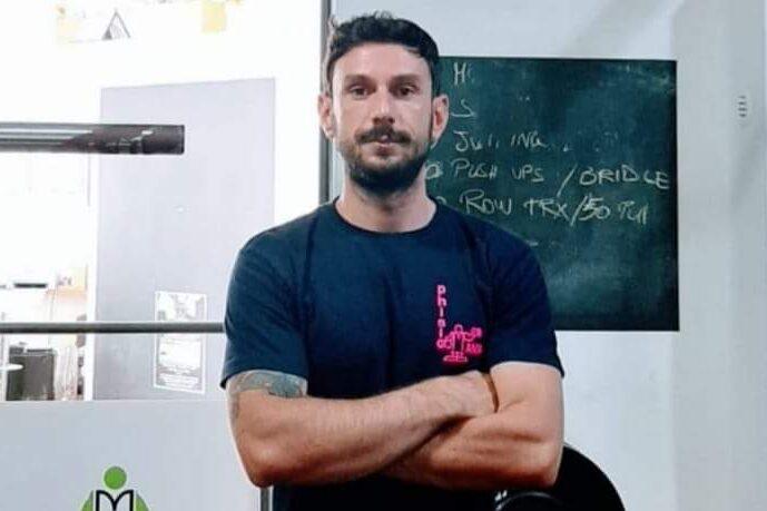 Maurizio Randazzo