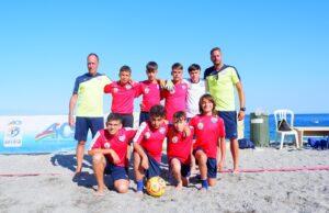 SiT Beach Soccer Academy Roma