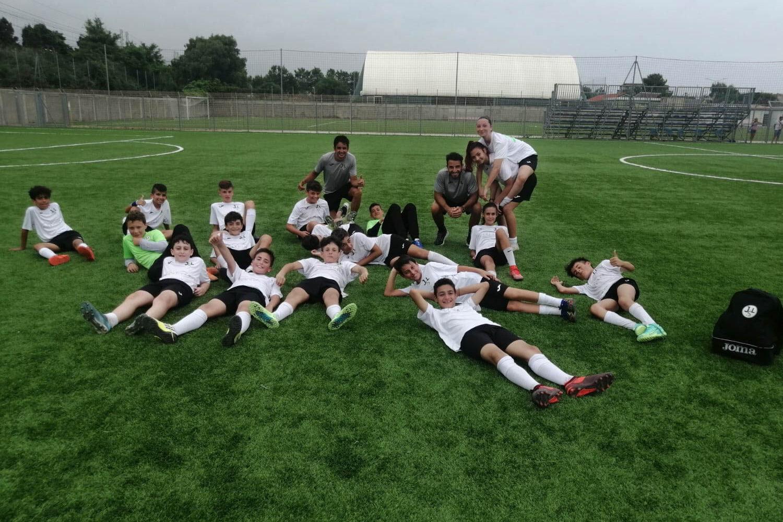 Junior Sport Lab