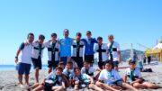 Taormina Soccer School