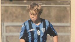 Mattia Mendolia