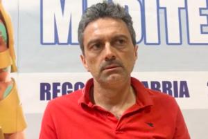 Paolo Surace (Fip Calabria)