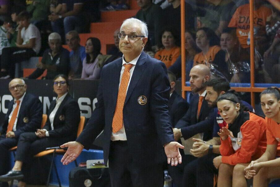Nino Molino