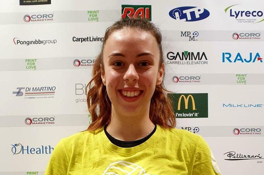 Chiara Alice Cecchini