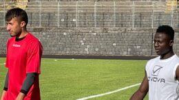 Lewandowski e Balde