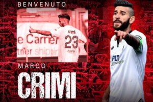 Marco Crimi