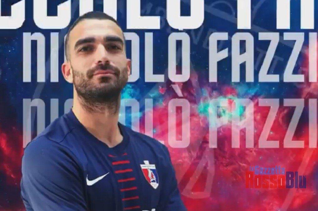 Nicolò Fazzi