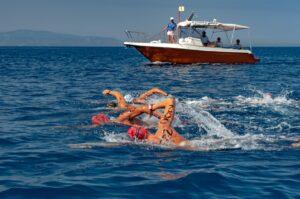 Milazzo Marathon Swim Event