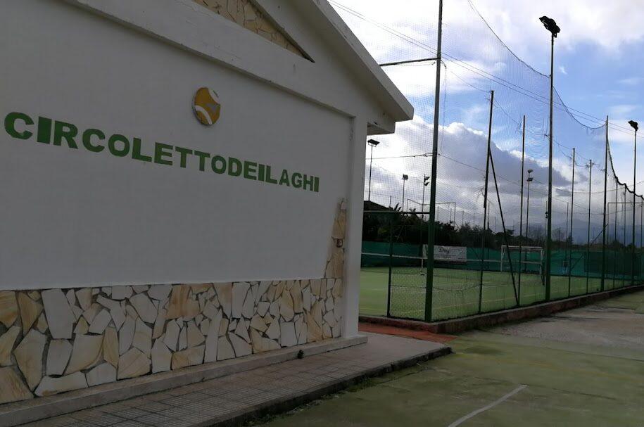 Tennis a Faro