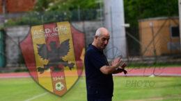 Stefano Barresi segue la sua Igea