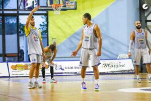 Torrenova in azione