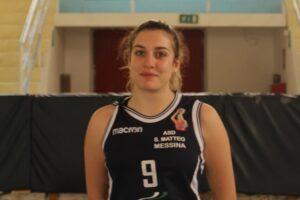 Giulia Ingrassia