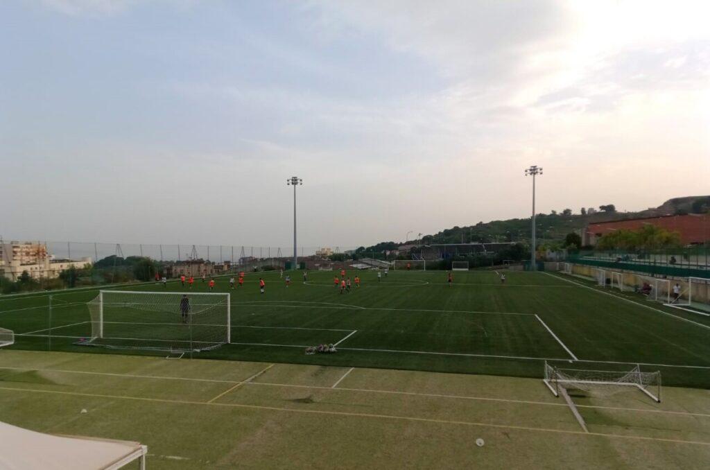 In programma due stage Ssd Unime alla Cittadella Sportiva Universitaria