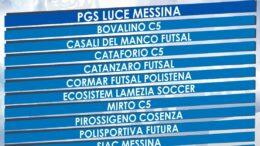Pgs Luce Messina