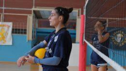 Akademia Sant'Anna - Serie B1 Femminile