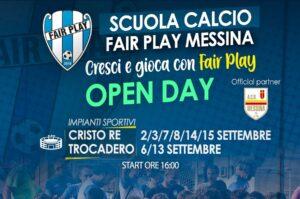 Fair Play Messina