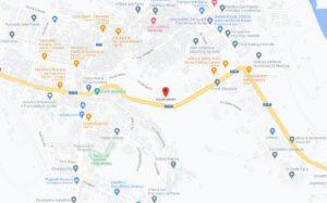 mappa 40-2018 via dei Mulini