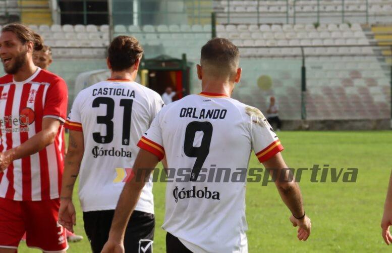 Castiglia e Orlando