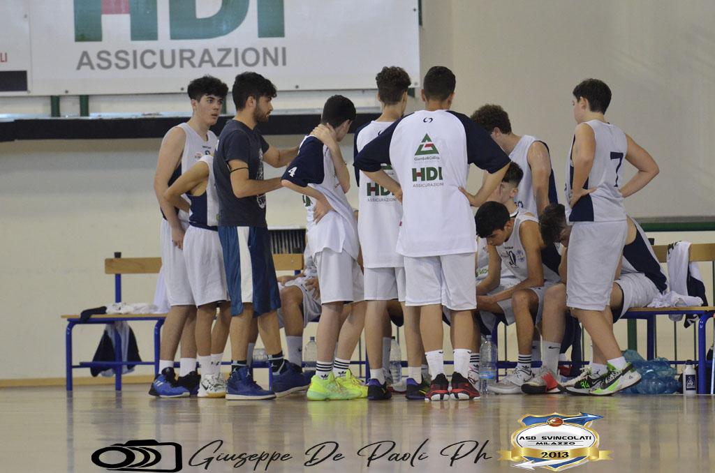Academy Svincolati