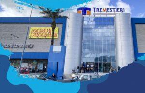 Centro Commerciale Tremestieri